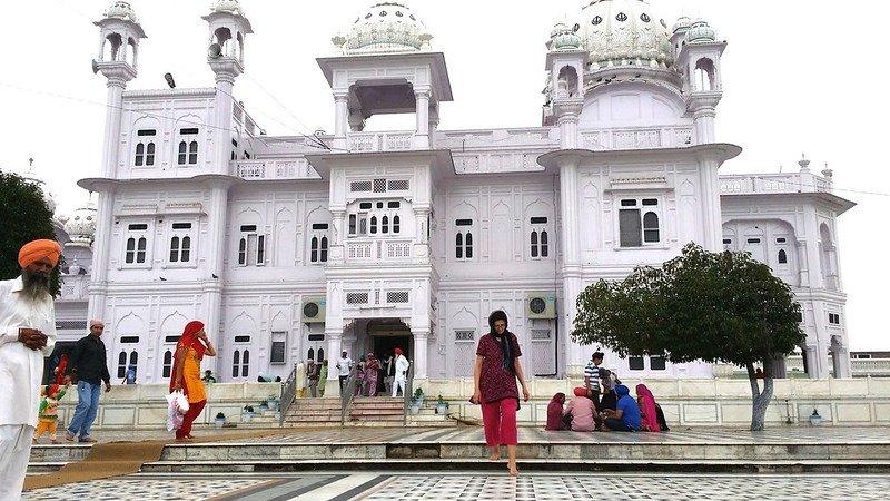 Gurudwara Bir Baba Budha Sahib, Amritsar